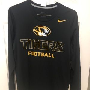 MIZZOU FOOTBALL T-Shirt